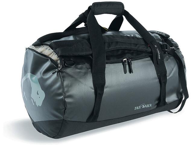 Tatonka Barrel Duffle Bag S, black